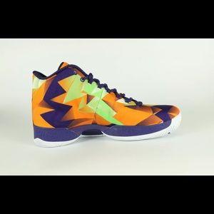 the latest 4c138 d727d ... clearance shoes air jordan xx9 29 hare retro mandarin ink green e9026  f9d1f ...